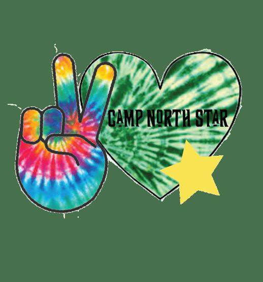 Camp North Star  Redbubble Peace